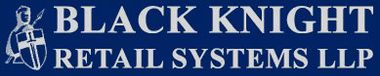 Logo - BLACK KNIGHT RETAIL SYSTEMS LLP